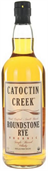 Catoctin Creek Whiskey Roundstone Rye
